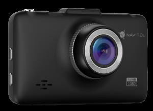 Test dashbordkamera Navitel CR900
