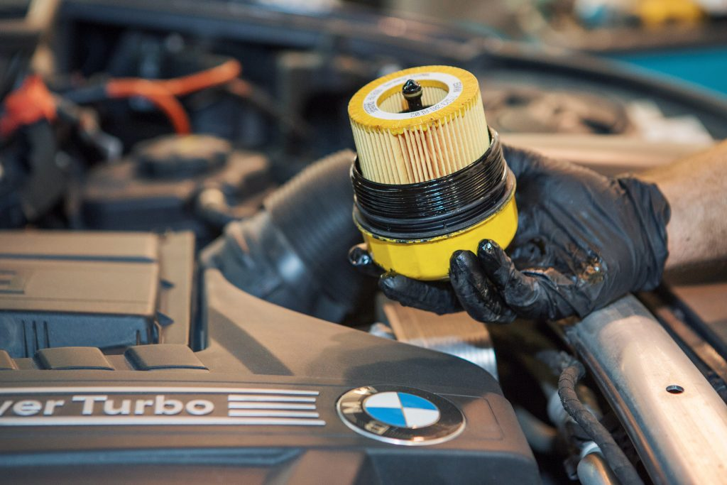 Bmw deler: Vi har gjort det enkelt for deg å finne bildeler til din BMW