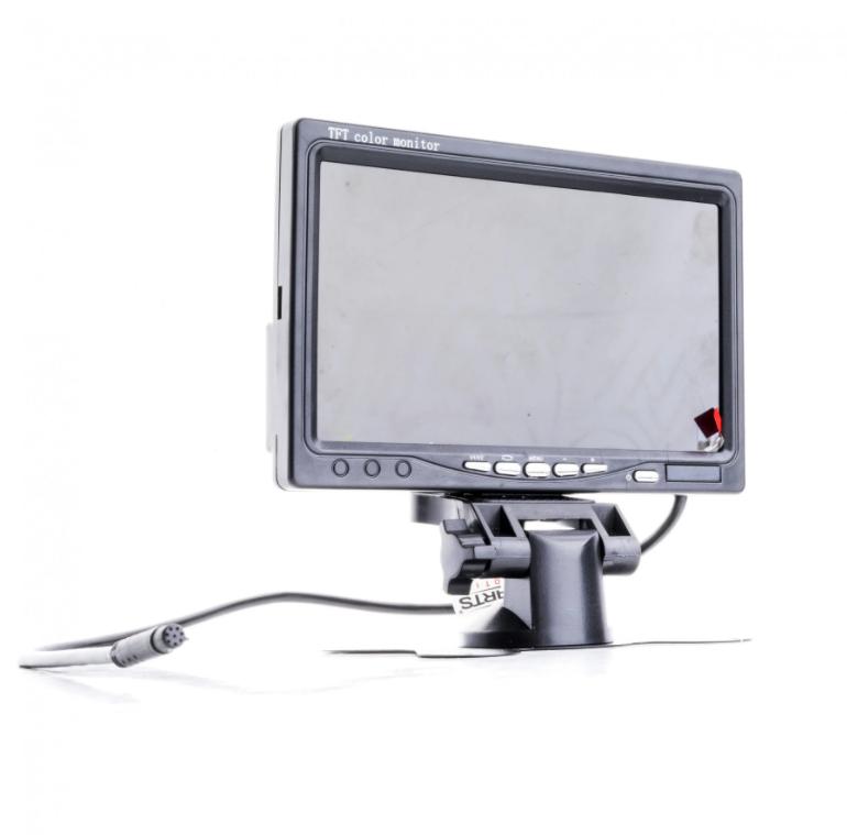 Ryggekamera EINPARTS EPP029