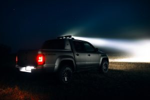 LED BAR Test 2021